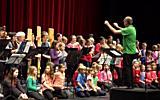Musikschulwerk: LH Wallner bei Jubiläumskonzert zum 30-Jahr-Jubiläum