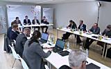 Bundesweite Reformvorhaben verlangen enge Abstimmung mit den Ländern