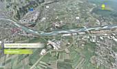 RHESI – Hochwasserschutzprojekt am Rhein