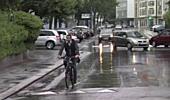 Smart Mobility: Fahrrad und Bahn gut kombiniert