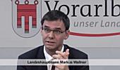 Vorarlberg gemeinsam gestalten – Die ersten 100 Tage