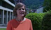 Landesstatthalterin Barbara Schöbi-Fink wünscht einen schönen Ferienstart.
