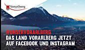Unser Vorarlberg – #unservorarlberg