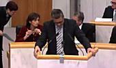 Aktuelle Stunde des Vorarlberger Landtags