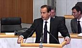 150 Jahre Landtag -- den Landtag moderner und transparenter machen
