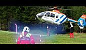 LH Wallner dankte Vorarlberger Sicherheitskräften für engagierte Arbeit