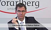 LH Wallner: Standortpaket umgesetzt, Zukunftsinvestitionen getätigt
