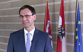 Ansprache von Landeshauptmann Markus Wallner