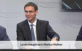 Mobilitätskonzept Vorarlberg: Strategischer Rahmen für die künftige Vorarlberger Verkehrspolitik