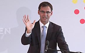 """LH Wallner: """"Stimme der Vernunft in Zeiten des Wahlkampfes"""""""