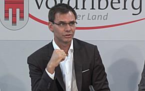 LH Wallner: Ausgeglichener Haushalt trotz großer Herausforderungen