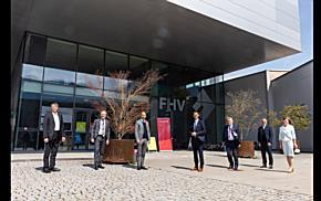 Digital Factory Vorarlberg: Startrampe für Digitalisierung