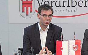 """LH Wallner: """"Mittelmeerroute schließen"""""""