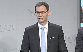 LH Wallner: Mit vereinten Kräften für die regionale Sicherheit