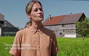 e5-Sommergespräch in Andelsbuch: Hälfte der Vorarlberger Gemeinden nun im e5-Programm