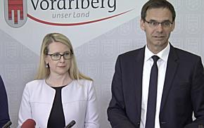"""LH Wallner: """"Vorarlbergs Fachkräftepotential nutzen"""""""