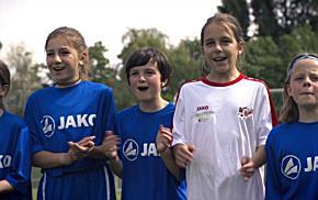 Sexueller Machtmissbrauch im Sport – Präventionsvideo für Kinder