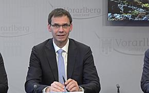 Kein Ausverkauf der Vorarlberger Wasserkraft